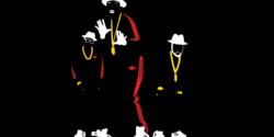 Run-DMC: Rock'ın çukulata kralları, Rap'in haysiyetli grubu, yeniden!