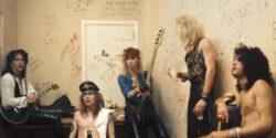 Axl, Slash ve Duff'lı Guns N' Roses, yeni şarkılar yapacak!