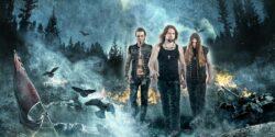 Faroe Adaları'ndan çıktı; Folk Metal'in şahı oldu: TÝR İstanbul'da!