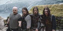 Faroe Adaları Metali: TYR İstanbul konseri için geri sayım başladı