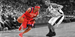 Allen Iverson ve ülkemizde basketbol kültürü neden oluşamadı