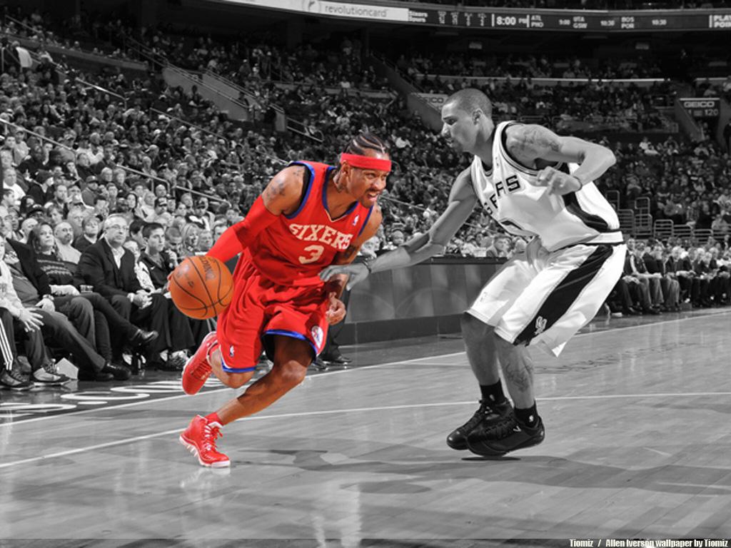 Read more about the article Allen Iverson ve ülkemizde basketbol kültürü neden oluşamadı
