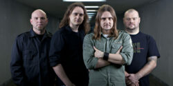 Riverside gitaristi Piotr Grudziński yaşamını yitirdi