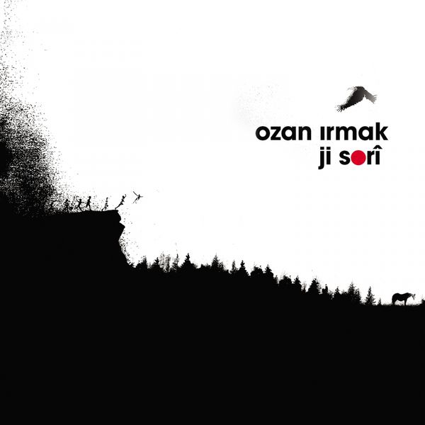 "You are currently viewing ""Oradan"" çıkan rock: Ozan Irmak'ın Ji Sorî'si…"