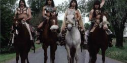 Manowar metal ringinde erken havlu attı: Bırakıyorlar