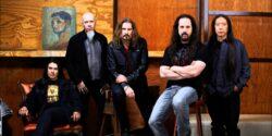 Dream Theater dan Yeni Video