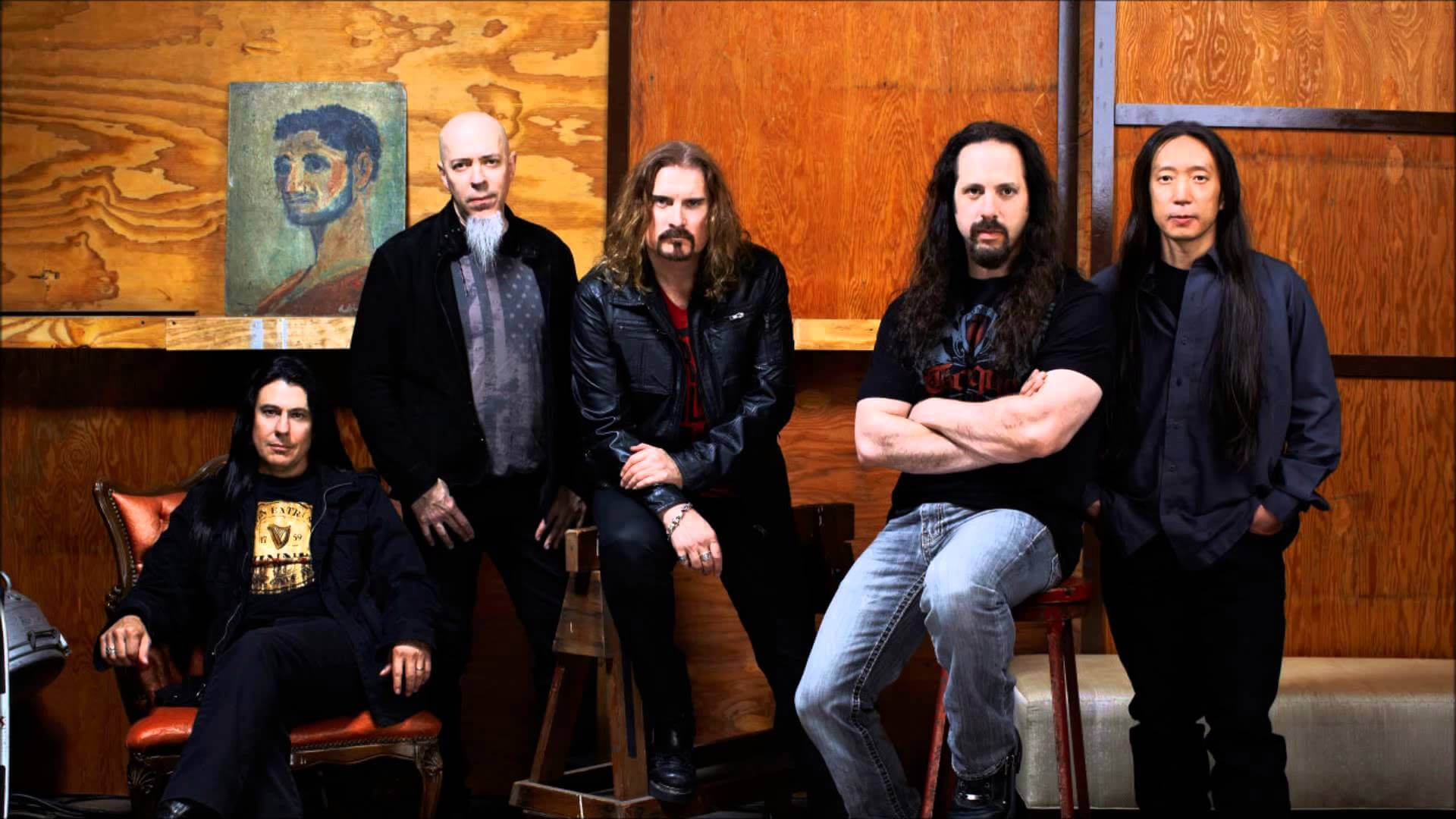 You are currently viewing Dream Theater dan Yeni Video