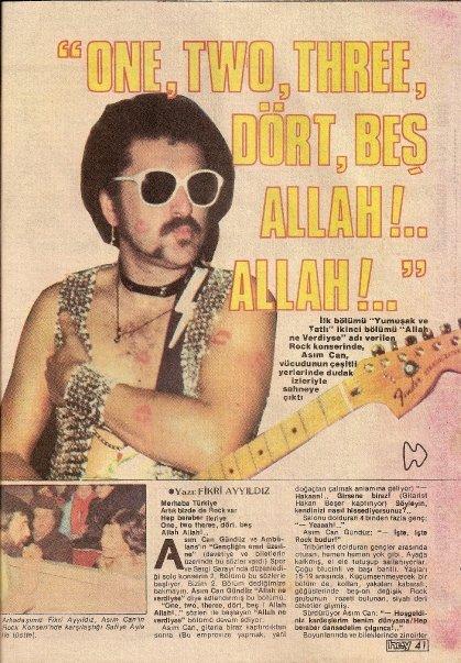You are currently viewing Gitarın Efendisi Asım Can Gündüz'den müjde…