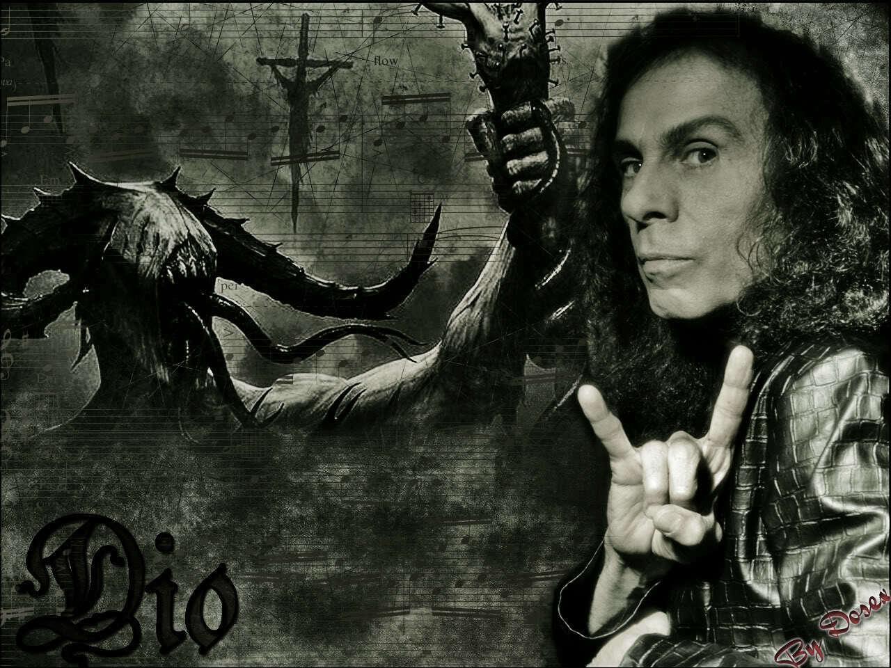 You are currently viewing Heavy Rock'ın gelmiş geçmiş en kalender şahsı Dio'suz 6. yılı tükettik