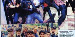Yerli-Rock tarihimizde 37 sene önce bugün: 1984'te Açıkhava'yı kim yıktı?