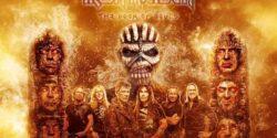 Ne Voltaladın Be Iron Maiden