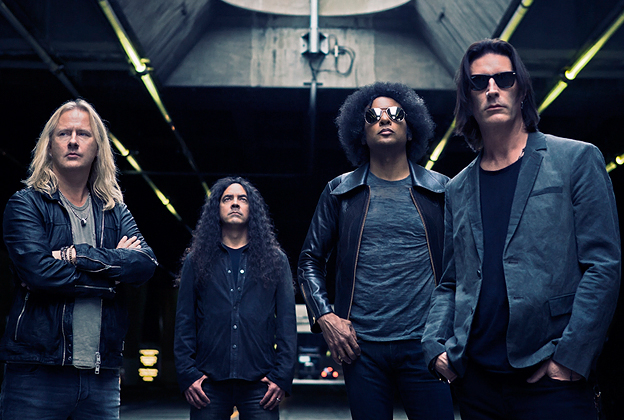 You are currently viewing Alice In Chains Açıkladı