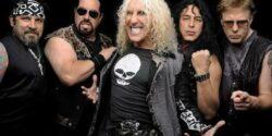 Graspop'ta Iron Maiden, Judas Priest ve Scorpions'a çakan Dee Snider'dan şok sözler; bırakıyoruz