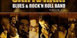 Bir aslan sütü hikayesi; Sahte Rakı Rock'n Roll & Blues Band  ikinci kez Split Blues Festivalinde