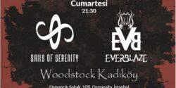 Everblaze & Sails of Serenity Konseri