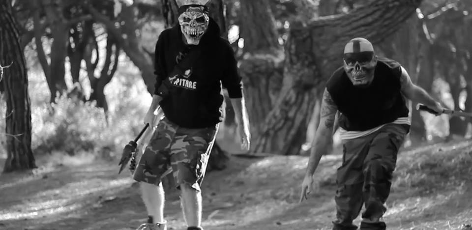 You are currently viewing Ruhları Hastalanmış Axxen Conners'dan Yeni EP: Nowhere to Escape Sins