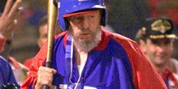 ABD'ye boyuneğdiren tek lider Fidel 90 yaşında, nice yıllara!