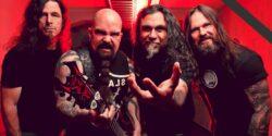 """Slayer'ın """"Nazi sempatizanı hayranları""""nın kafası karıştı"""