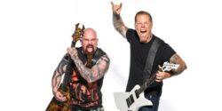 Slayer VS Metallica… Hastası olduğumuz dedelerin büyük kapışması