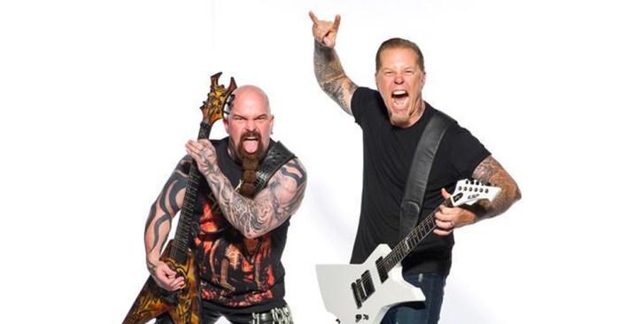 You are currently viewing Slayer VS Metallica… Hastası olduğumuz dedelerin büyük kapışması