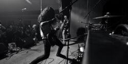 İşte rock, metal ve punk'ın miladı; işte rock 'n' roll'un mucidi!