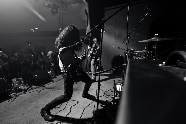 You are currently viewing İşte rock, metal ve punk'ın miladı; işte rock 'n' roll'un mucidi!