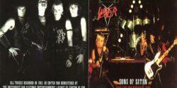 Slayer'ın Angel Of Death'iyle t.şşak geçildi; Ölüm Meleği Johnny Depp oldu