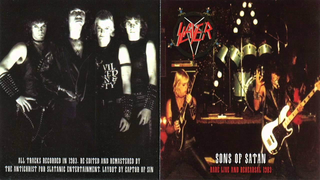 Read more about the article Slayer'ın Angel Of Death'iyle t.şşak geçildi; Ölüm Meleği Johnny Depp oldu