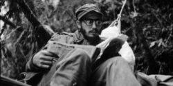 Fidel Castro öldü, kelimeler kifayetsiz.
