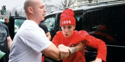 Justin Bieber, öfke seline kapıldı