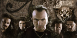 Portekiz'den Türkiye'ye heavy metal dopingi: Moonspell Dorock XL'de…