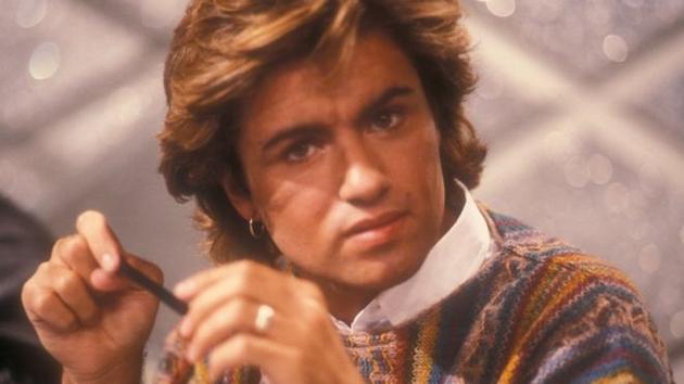 You are currently viewing George Michael özgürlüğe koştu
