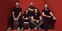 İzmir Extreme-Metal sahnesi canlanıyor, God Mode ikinci albümünü yayınladı