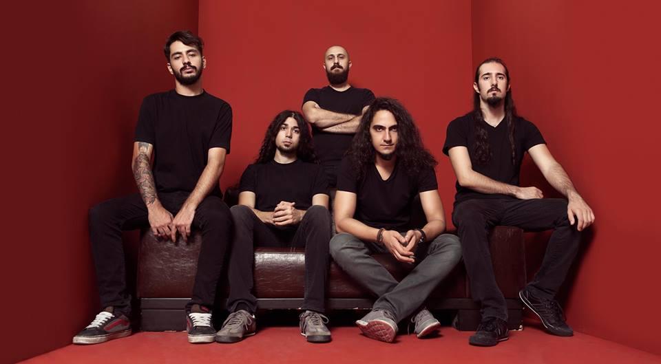 You are currently viewing İzmir Extreme-Metal sahnesi canlanıyor, God Mode ikinci albümünü yayınladı