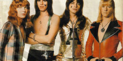 Sweet… Glam rock'ın tatlı tanrıları