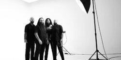 Pitch Black Process'tan manidar metal cover'ı: Eşkiya Dünyaya Hükümdar Olmaz
