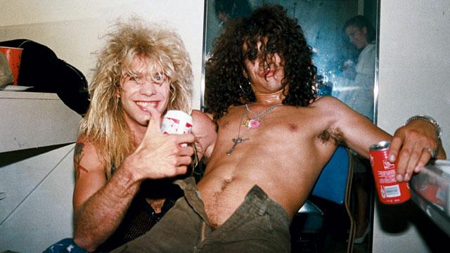 Read more about the article Guns N' Roses'dan Steven Adler, özlediği 80'ler ile günümüzü kıyasladı