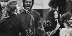 Chuck Berry, The Beatles'tan nasıl tiksindi?