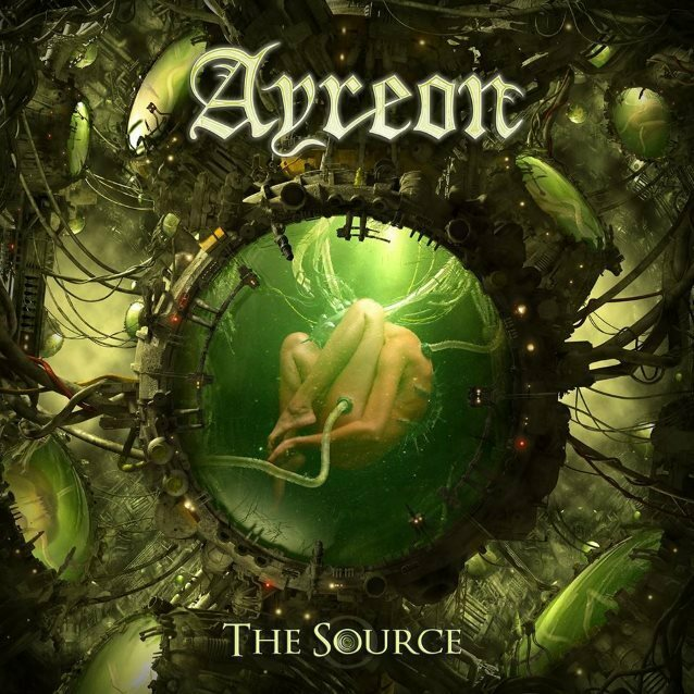 You are currently viewing Hollanda metali'nin güzide grubu Ayreon'dan yeni plak