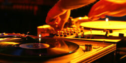 Ege Akkanatlı, yerli elektronik sound'a level atlatacak