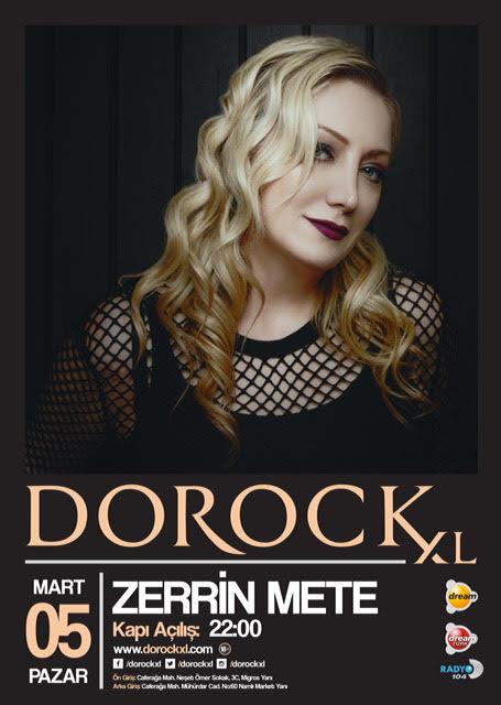You are currently viewing Zerrin Mete yeni albümünü tanıtıyor