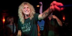 Guns N' Roses'ın en sevimli, ama en talihsiz ismi Steven Adler ile GN'R birleşmesi üzerine…