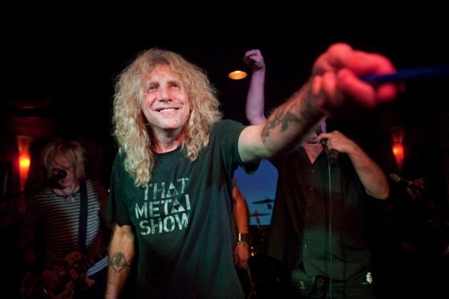 Read more about the article Guns N' Roses'ın en sevimli, ama en talihsiz ismi Steven Adler ile GN'R birleşmesi üzerine…