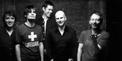 Radiohead'te yüzler gülüyor: Emlakçılarla müzakereler başladı