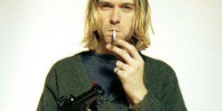 Nirvana'ya bok atma modasını ısrarla sürdüren son metalci de pes etti
