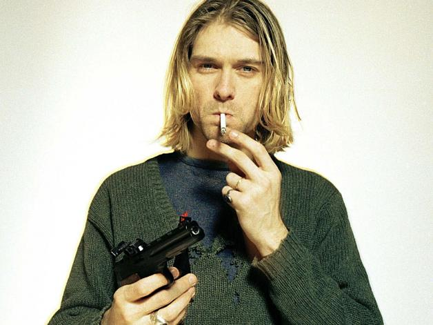 You are currently viewing Nirvana'ya bok atma modasını ısrarla sürdüren son metalci de pes etti