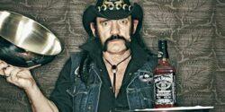Lemmy'nin hayaletinin selamı var, yeni albüm yoldaymış