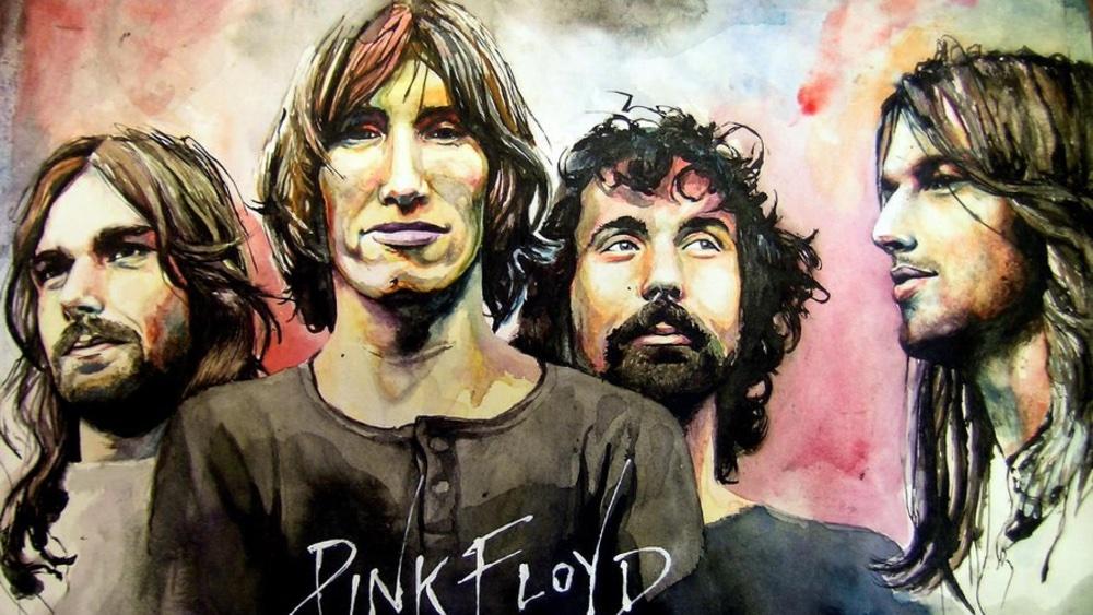 Pink Floyd ile ilgili görsel sonucu