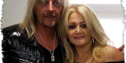 Bonnie Tyler'dan Axel Rudi Pell'e dost eli