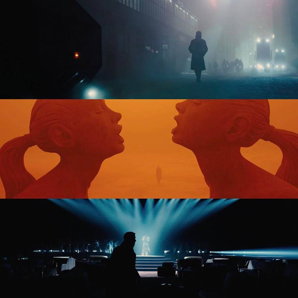 You are currently viewing Blade Runner 2049 (or Long Loneliness of an Oscar Runner)
